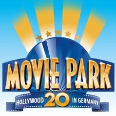 Freizeitpark-Tickets Tickets Rabatt Movie Park Deutschland Gutscheine