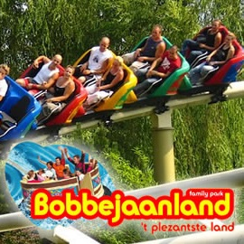Bobbejaanland Tickets Freizeitpark Rabatt Angebot
