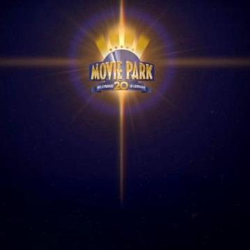 Movie Park Achterbahn Star Trek Operation Enterprise Attraktion