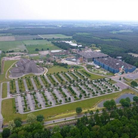 themenbereich toverland achterbahn freizeitpark attraktion 2018