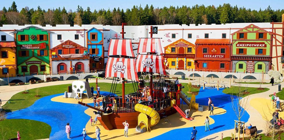 Legoland Deutschland Gutschein